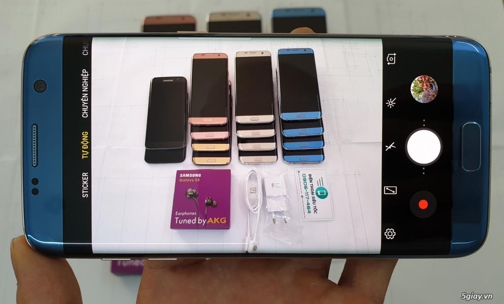 SAMSUNG Galaxy S các dòng  Nguyên Zin Hàn Quốc - 4