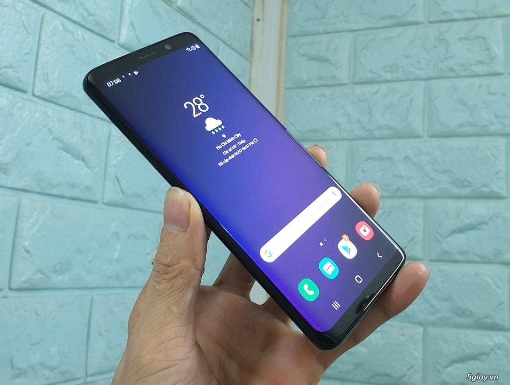 SAMSUNG Galaxy S các dòng  Nguyên Zin Hàn Quốc - 14