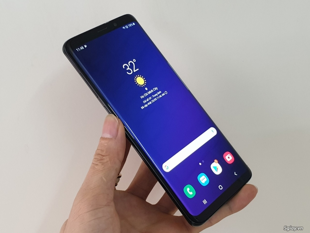 SAMSUNG Galaxy S các dòng  Nguyên Zin Hàn Quốc - 18