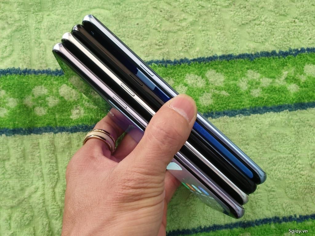 SAMSUNG Galaxy S các dòng  Nguyên Zin Hàn Quốc - 8