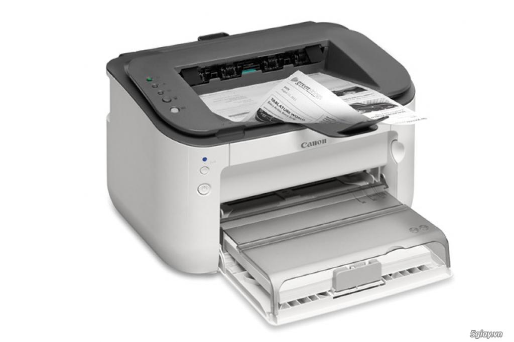 Đổ mực máy in, sửa chữa máy in HP CANON