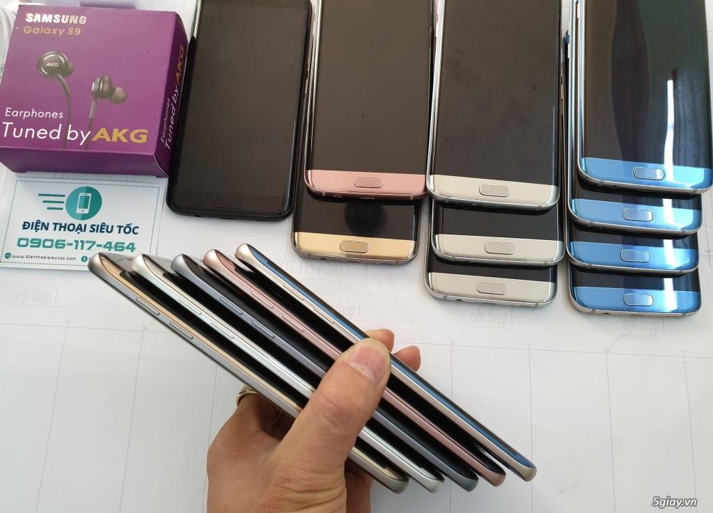 SAMSUNG Galaxy S các dòng  Nguyên Zin Hàn Quốc - 5