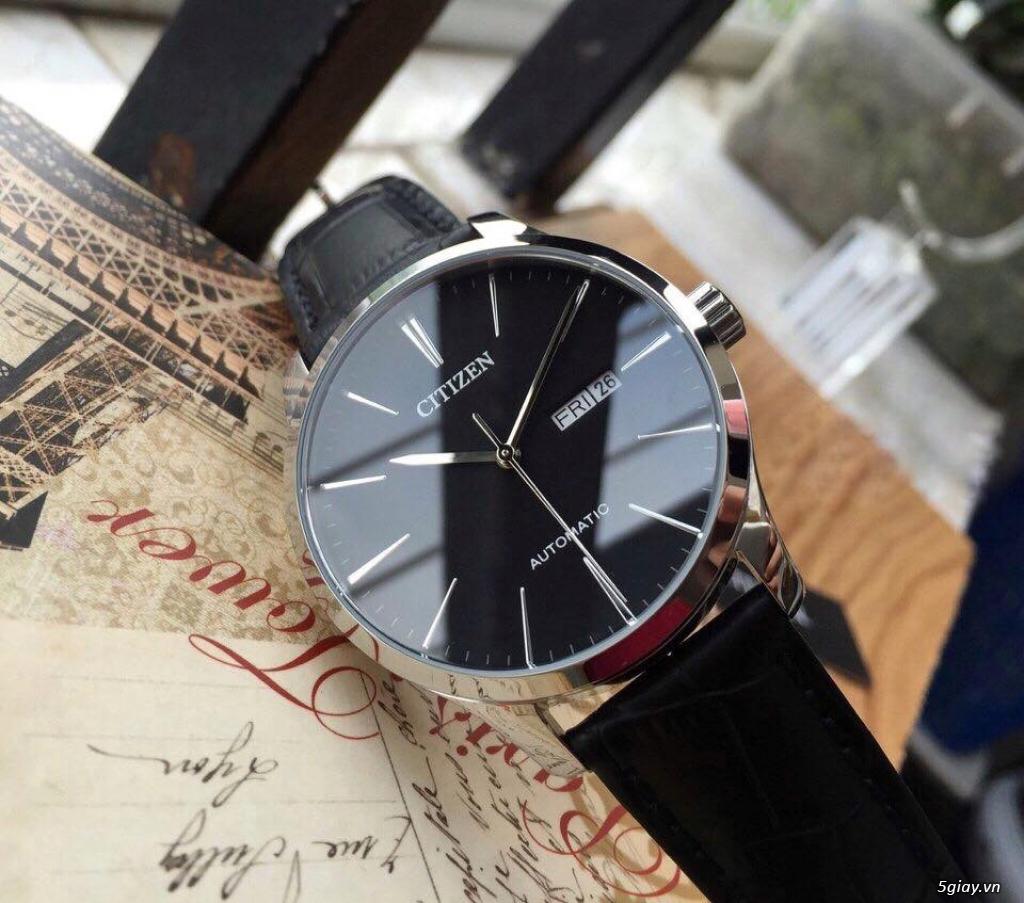 Đồng hồ Citizen giá tốt - 18