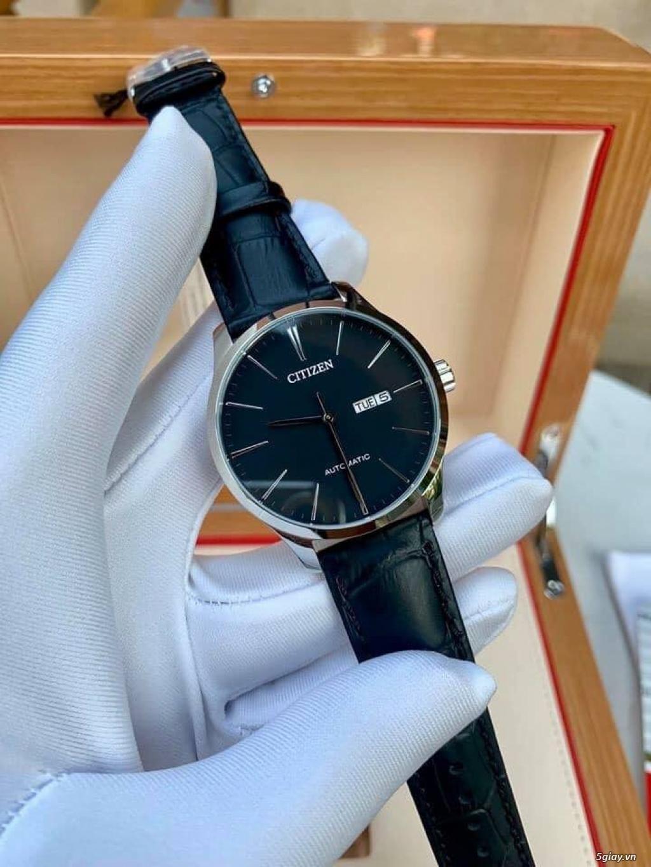 Đồng hồ Citizen giá tốt - 20