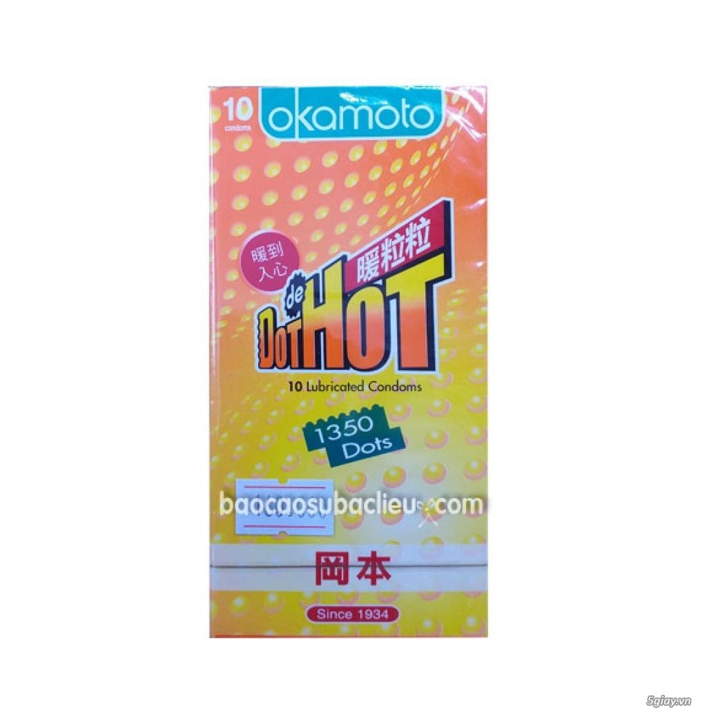 $$$ Okamoto Dot HOT