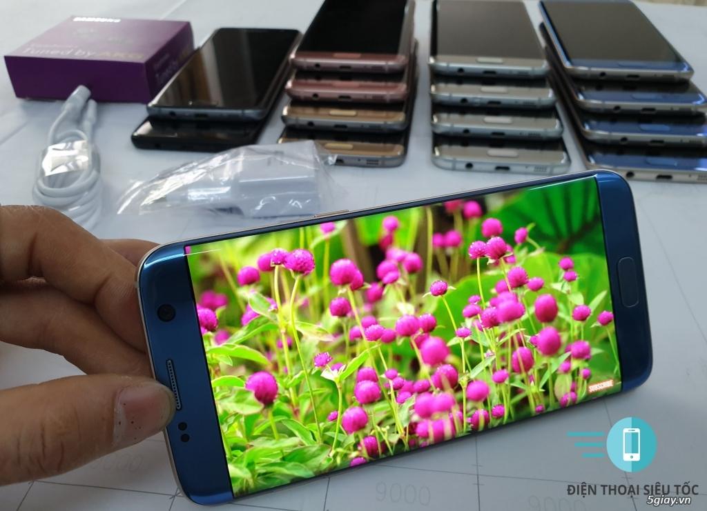 SAMSUNG Galaxy S các dòng  Nguyên Zin Hàn Quốc - 6