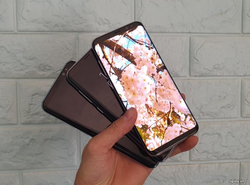 SAMSUNG Galaxy S các dòng  Nguyên Zin Hàn Quốc - 10