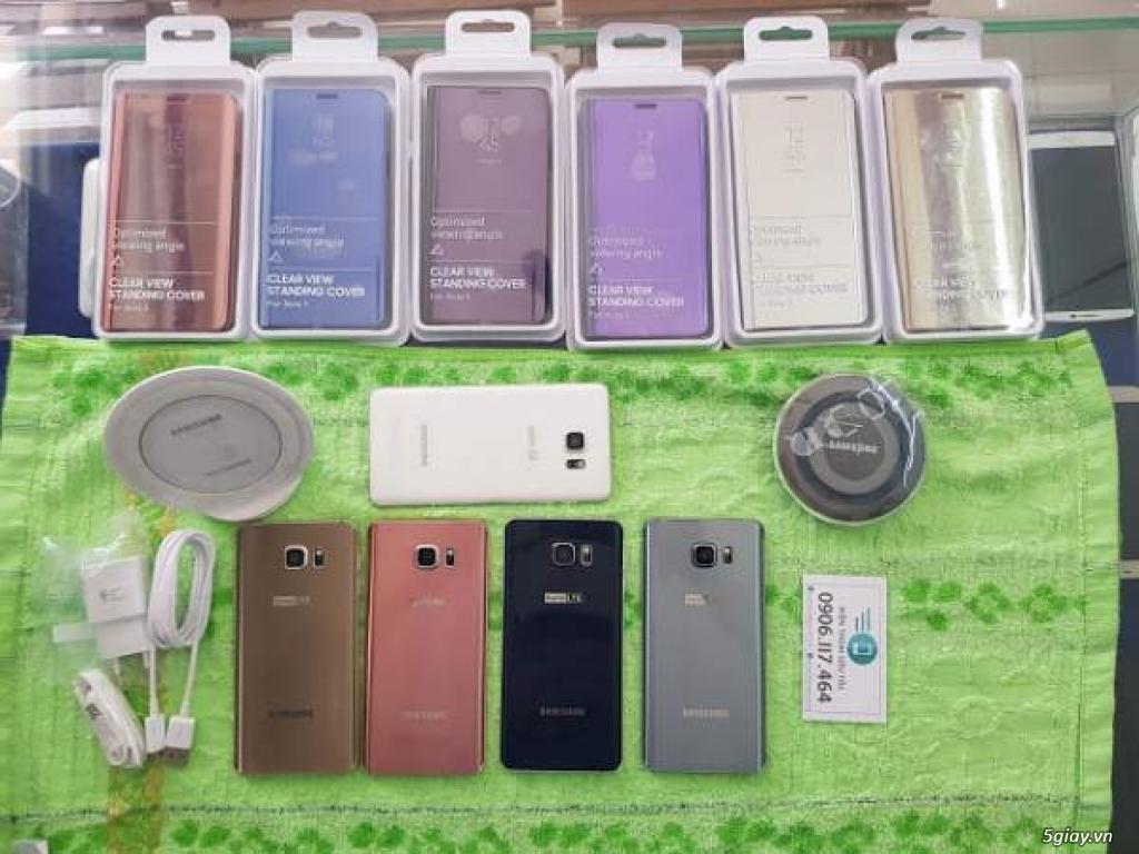 SAMSUNG Galaxy các dòng NOTE Nguyên Zin Hàn Quốc - 3