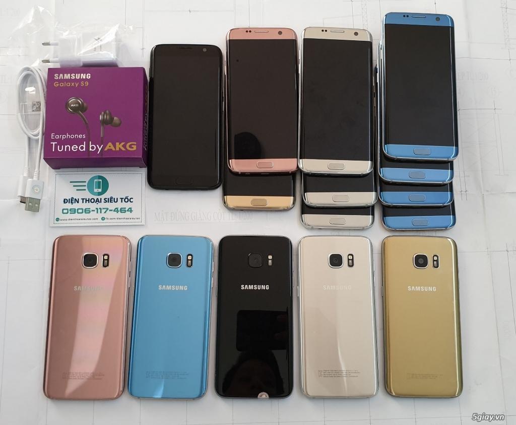 SAMSUNG Galaxy S các dòng  Nguyên Zin Hàn Quốc - 3