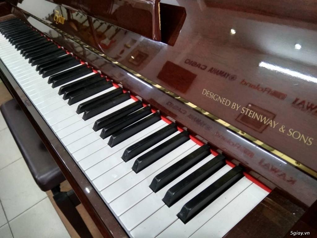 Piano Boston UP126 likenew - 1