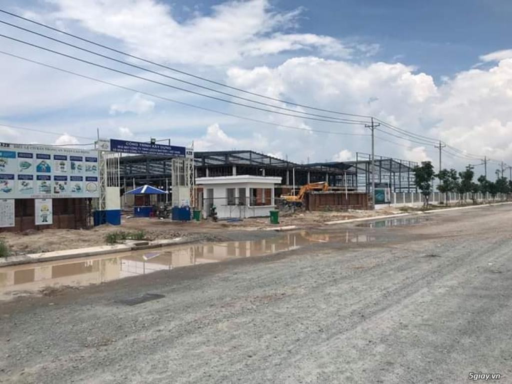 Cần Bán: đất ngay KCN Becamex Chơn Thành sổ riêng giá cực mềm 2.8tr/m2
