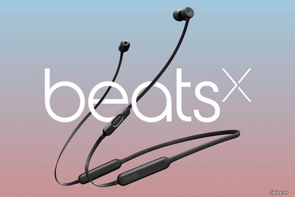 Tai nghe inear beats X wireless nguyên seal