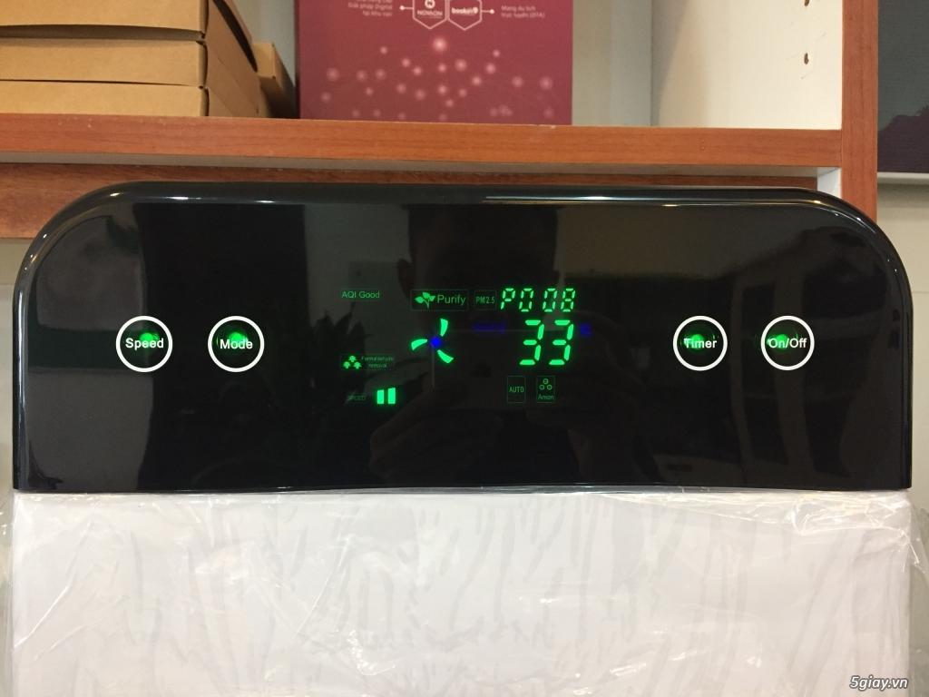 Máy lọc không khí cảm ứng thông minh Eiree-01 - 1