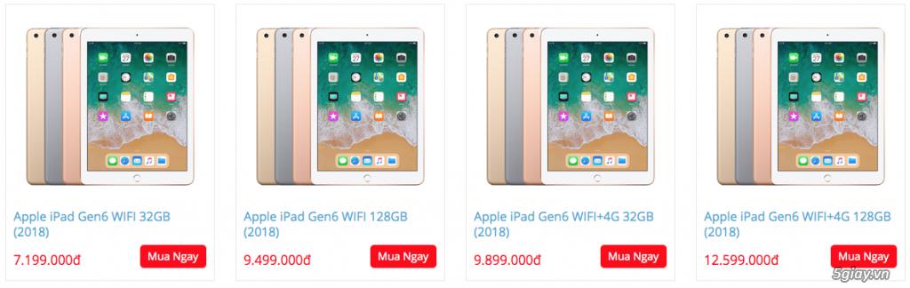 Tất cả các sản phẩm Apple - 17