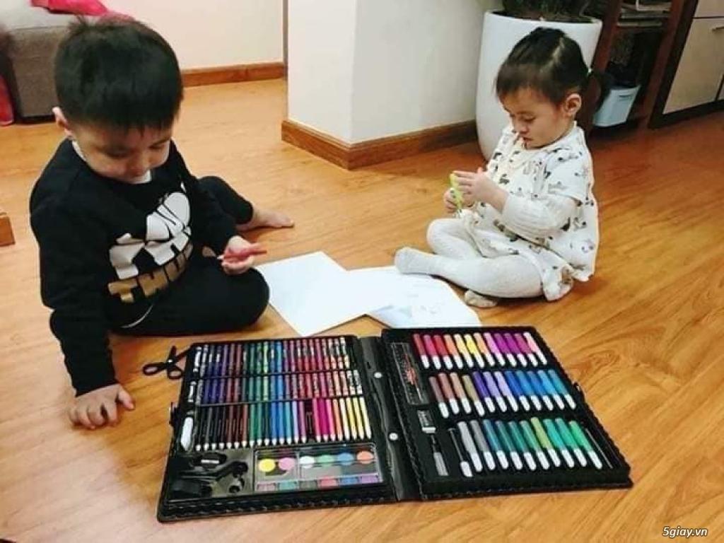 Bộ bút tô màu - 2