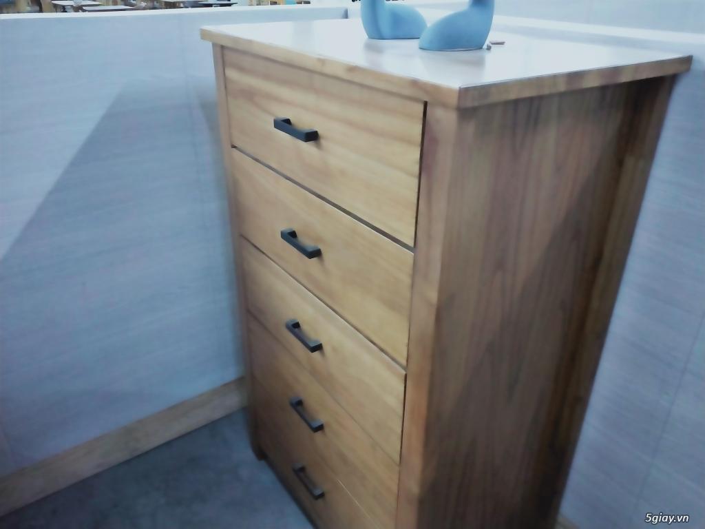 Thanh lý set nội thất xuất khẩu gỗ tự nhiên - 2