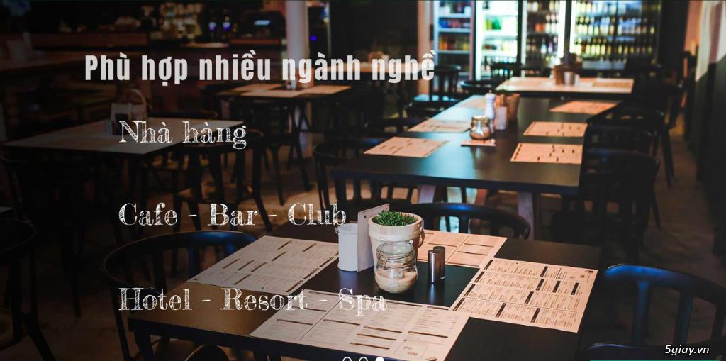 Tigeret Wifi Marketing Services - Mang khách hàng quay lại với bạn!! - 3