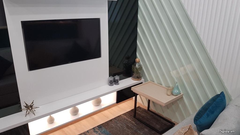 Officetel Hàng Hiếm Đẹp Nhất tại Sunrise Riverside, 30m2,View Nội Khu