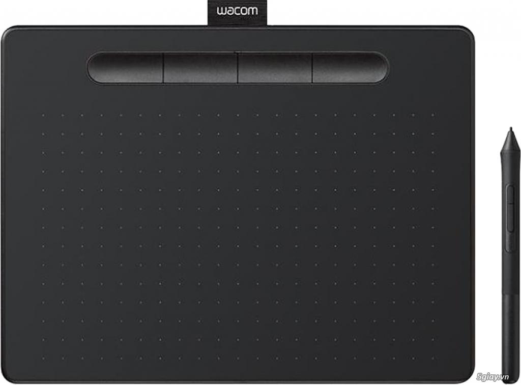 BẢNG VẼ ĐIỆN TỬ WACOM INTUOS CTL-4100/K0-CX - 2