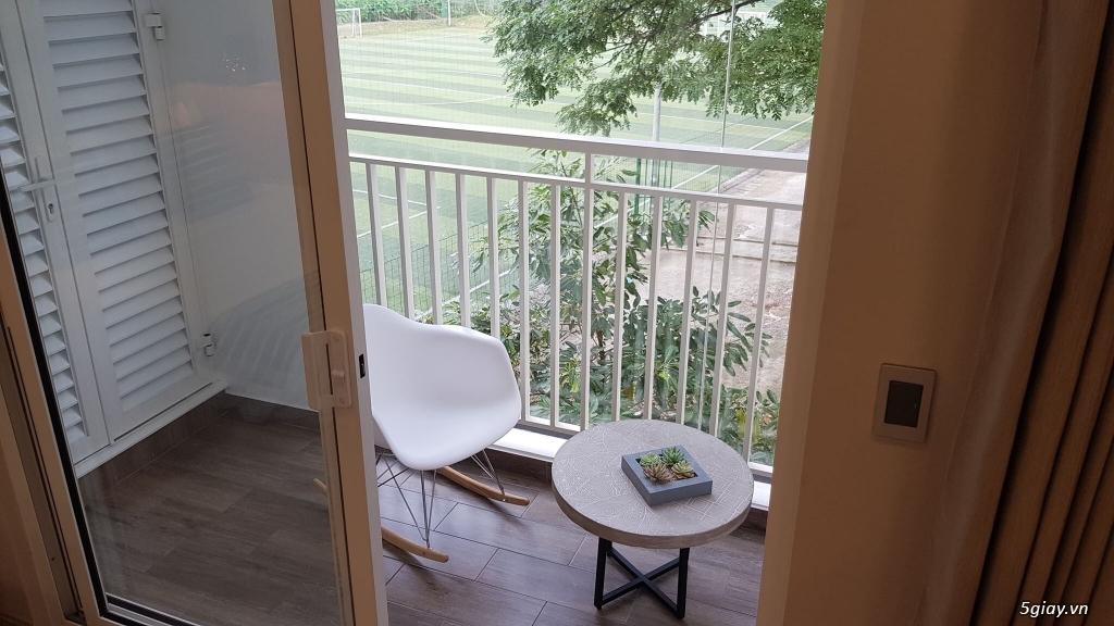 Officetel Hàng Hiếm Đẹp Nhất tại Sunrise Riverside, 30m2,View Nội Khu - 2