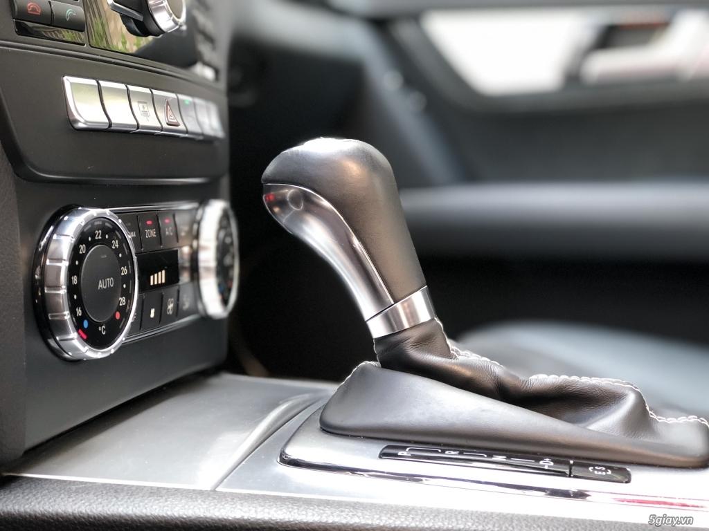 Mercedes-Benz C200 Edition 2014, Biển TPHCM Siêu Mới - 5