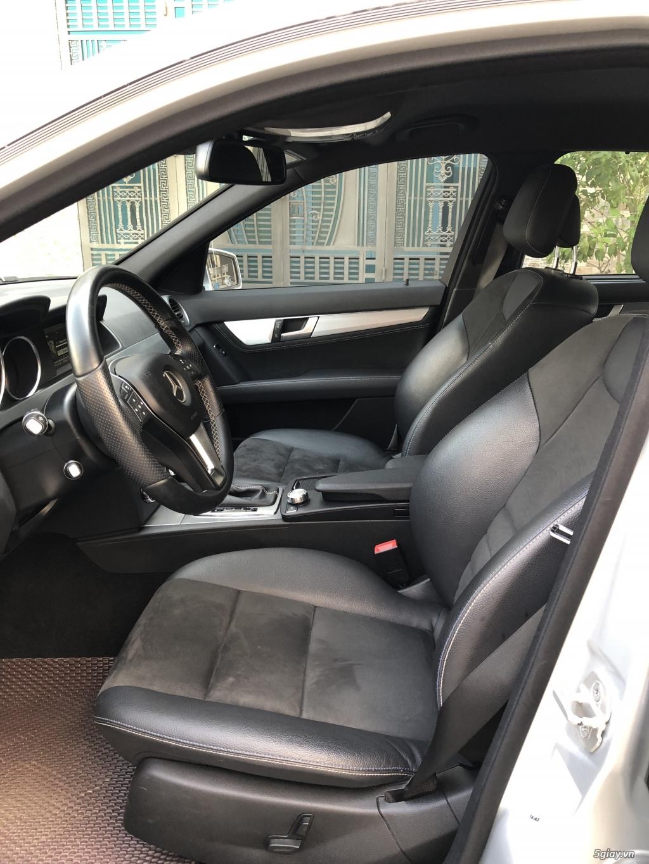 Mercedes-Benz C200 Edition 2014, Biển TPHCM Siêu Mới - 3