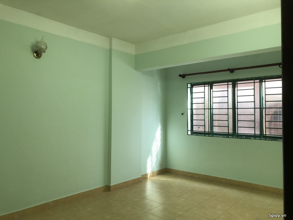 Cho thuê: Căn hộ chung cư An Lộc Gò Vấp 65m2, 2PN - 2