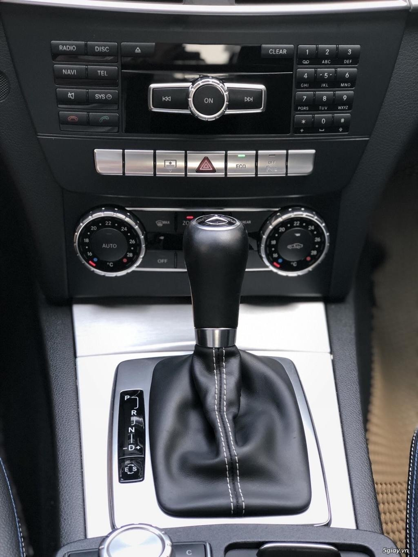 Mercedes-Benz C200 Edition 2014, Biển TPHCM Siêu Mới - 6