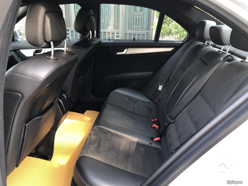 Mercedes-Benz C200 Edition 2014, Biển TPHCM Siêu Mới - 4