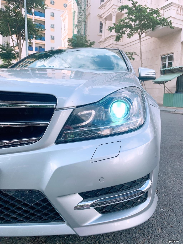 Mercedes-Benz C200 Edition 2014, Biển TPHCM Siêu Mới