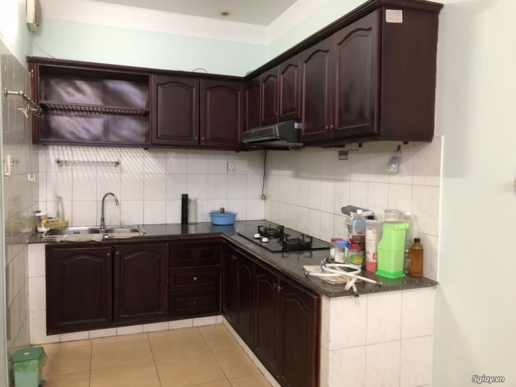 Cho thuê: Căn hộ chung cư An Lộc Gò Vấp 65m2, 2PN