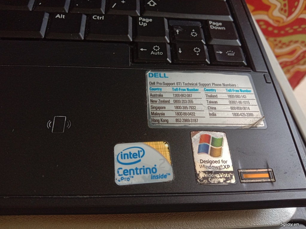 Laptop Dell E4300 dư dùng