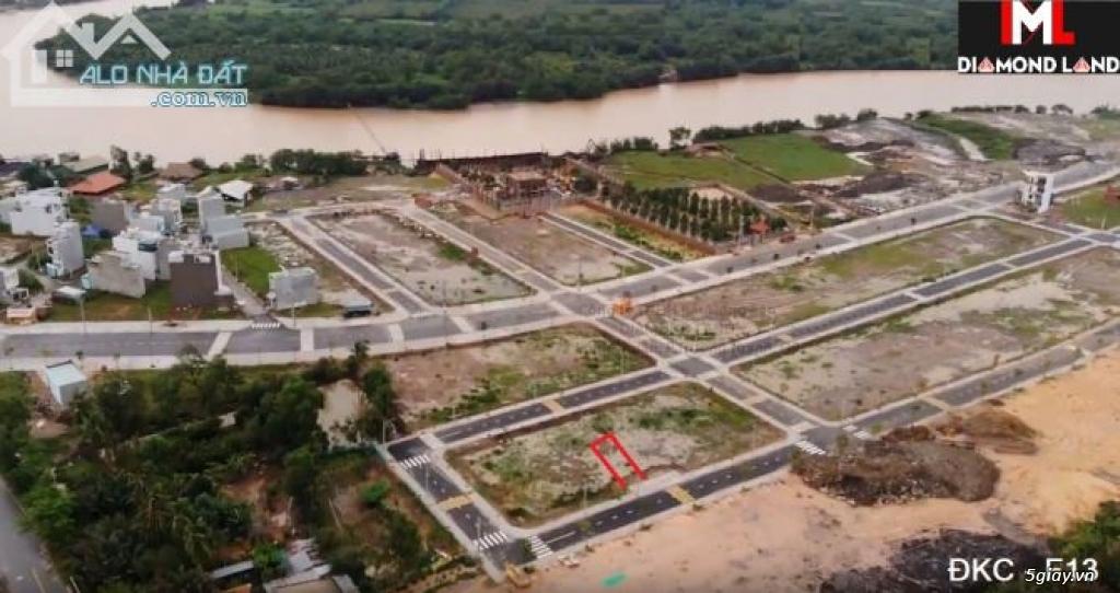 Bán đất quận 9, diện tích 70 m2, dài 17,5 m, ngang 4 m. Giá 2 tỷ 850 - 5