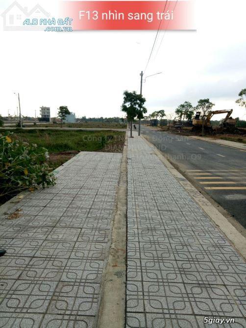 Bán đất quận 9, diện tích 70 m2, dài 17,5 m, ngang 4 m. Giá 2 tỷ 850 - 7