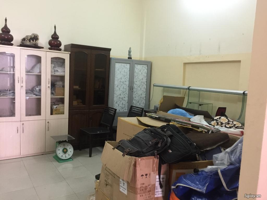 Cho thuê nhà nguyên căn, HXH 5m, 134 Nguyễn Thị Thập, Quận 7 - 1