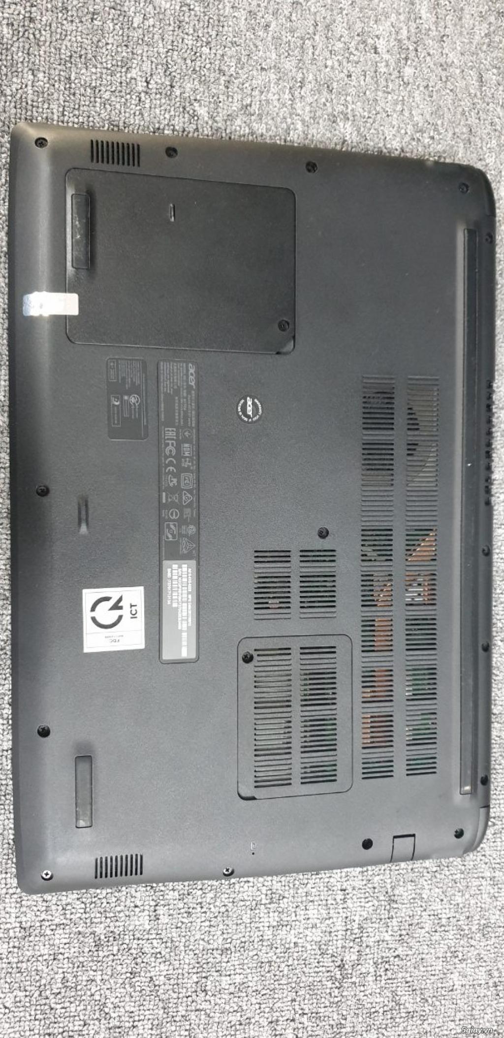 Cần Bán: :Laptop Acer A515-51G-52ZS - 3