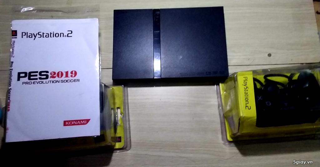playstation-PS1- PS2- PS3 -PS4-psVITA-PSP-WII-NINTENDO-chuyên PS2 ổ cứng chép game bảo hành 1 đổi 1 - 15