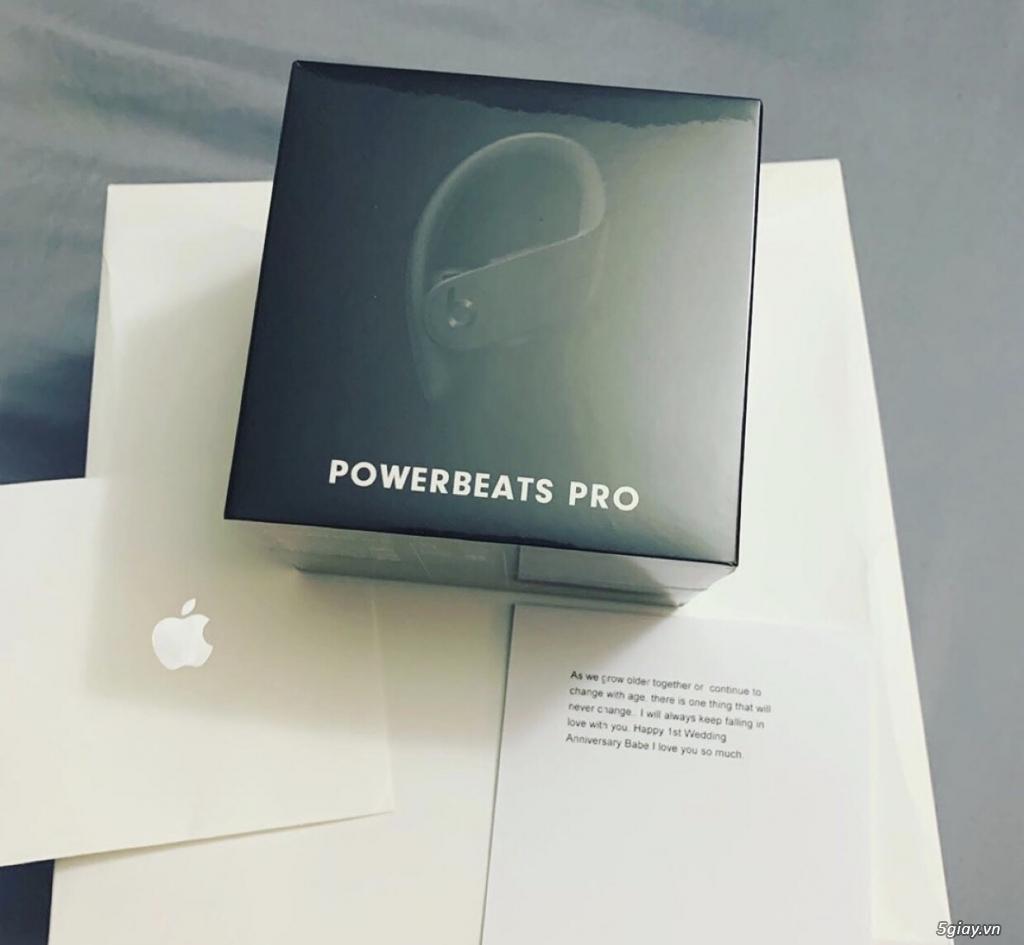 Tai Nghe Không Dây Apple Powerbeats Pro