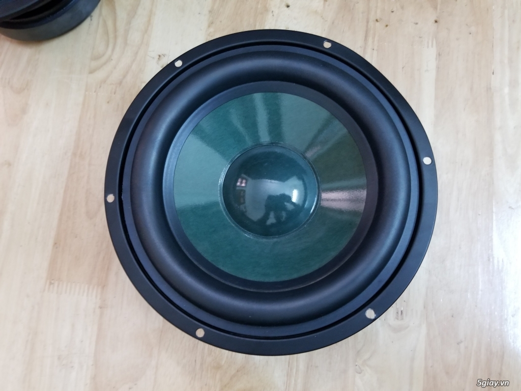 Loa Bass 20 Pioneer - 1