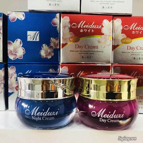 Kem dưỡng da trị nám Day Cream Meiduzi Nhật bản giá chỉ 219k - 5