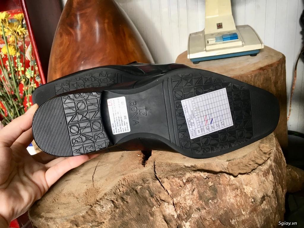 Hàng về GIÀY DR MARTENS FULLBOX, giày da, thể thao nam hàng hiệu - 43