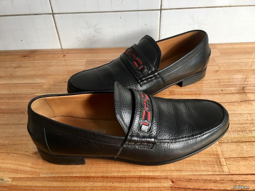 Hàng về GIÀY DR MARTENS FULLBOX, giày da, thể thao nam hàng hiệu - 1