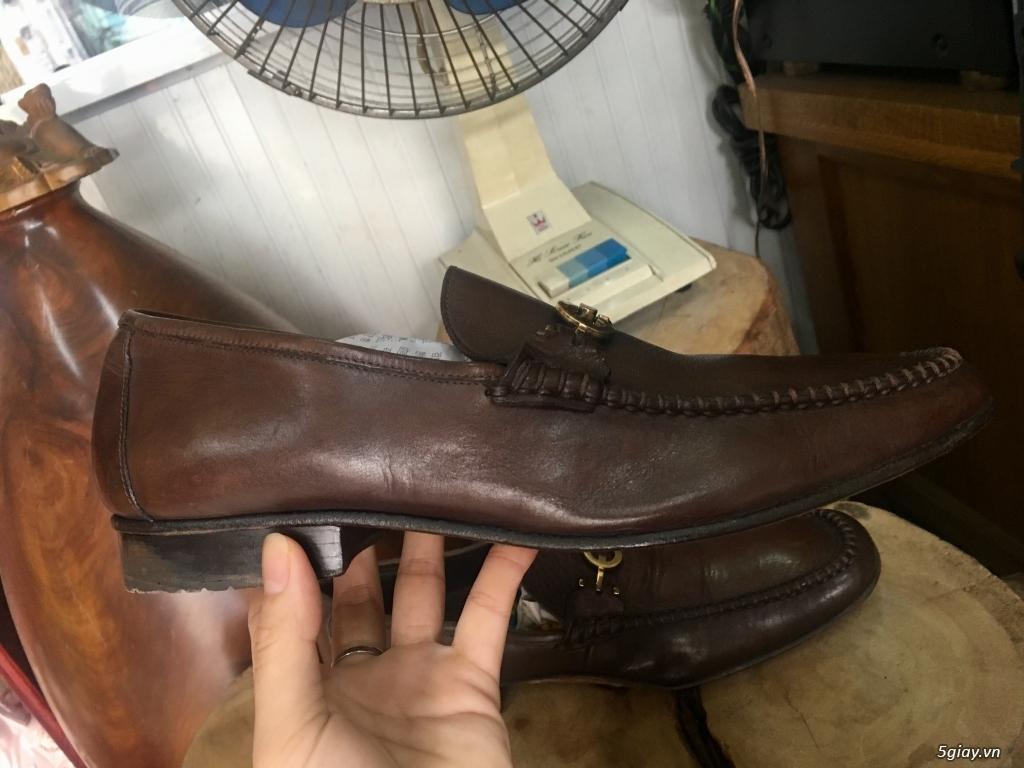 Hàng về GIÀY DR MARTENS FULLBOX, giày da, thể thao nam hàng hiệu - 20