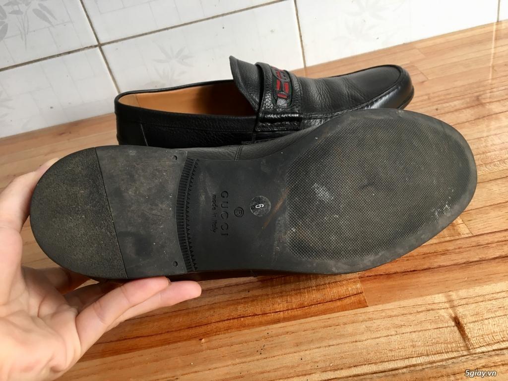 Hàng về GIÀY DR MARTENS FULLBOX, giày da, thể thao nam hàng hiệu - 4
