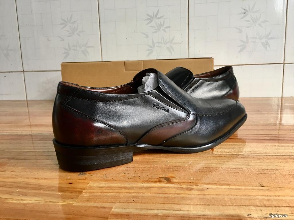 Hàng về GIÀY DR MARTENS FULLBOX, giày da, thể thao nam hàng hiệu - 40