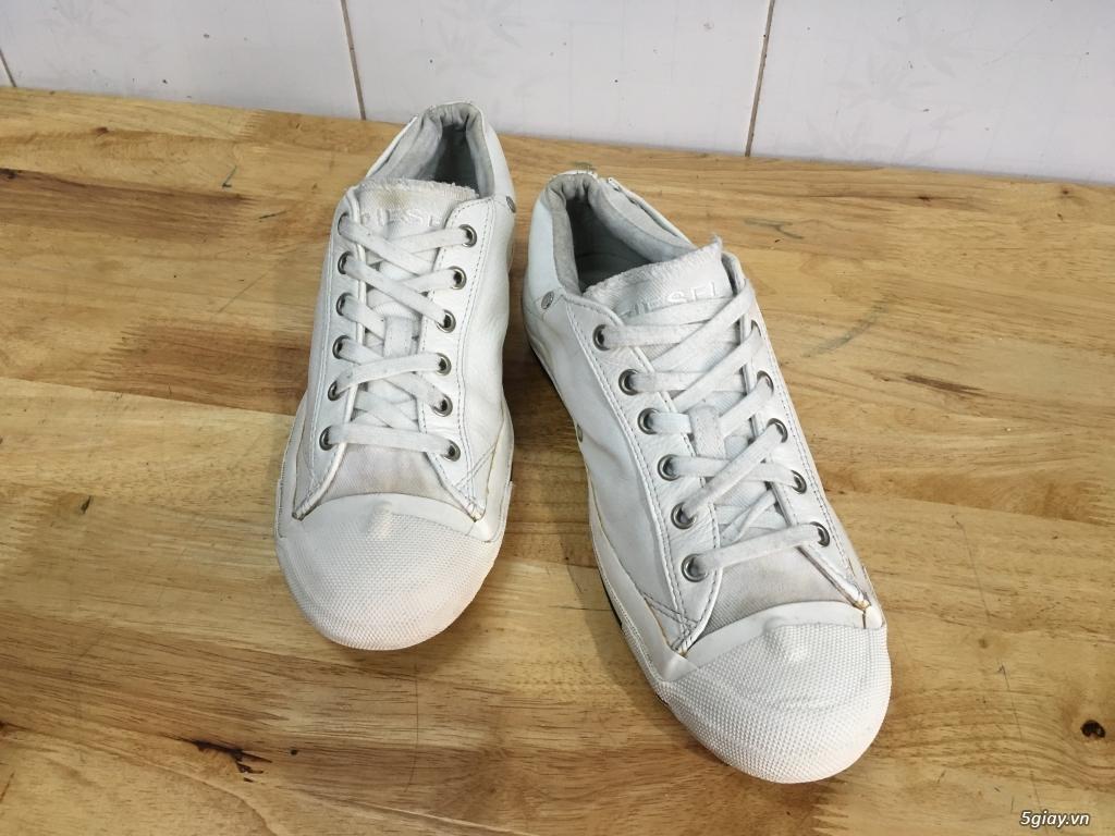 Hàng về GIÀY DR MARTENS FULLBOX, giày da, thể thao nam hàng hiệu - 12