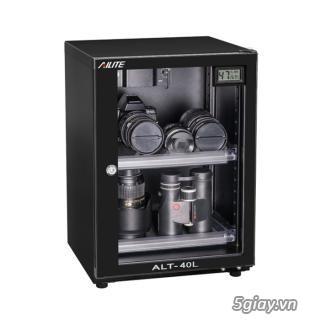 Tủ chống ẩm chuyên dụng Ailite thiết bị cần thiết cho máy ảnh máy quay - 1