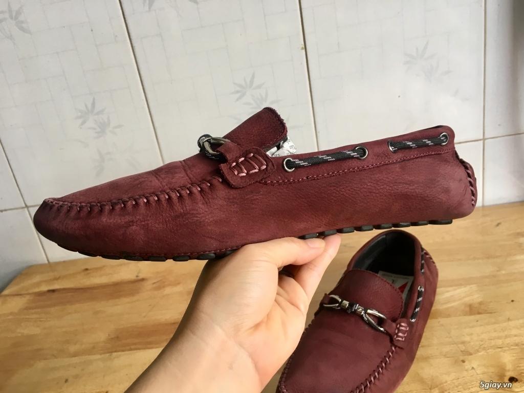 Hàng về GIÀY DR MARTENS FULLBOX, giày da, thể thao nam hàng hiệu - 8