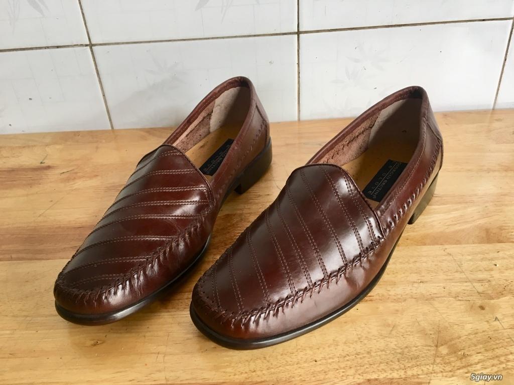 Hàng về GIÀY DR MARTENS FULLBOX, giày da, thể thao nam hàng hiệu - 26