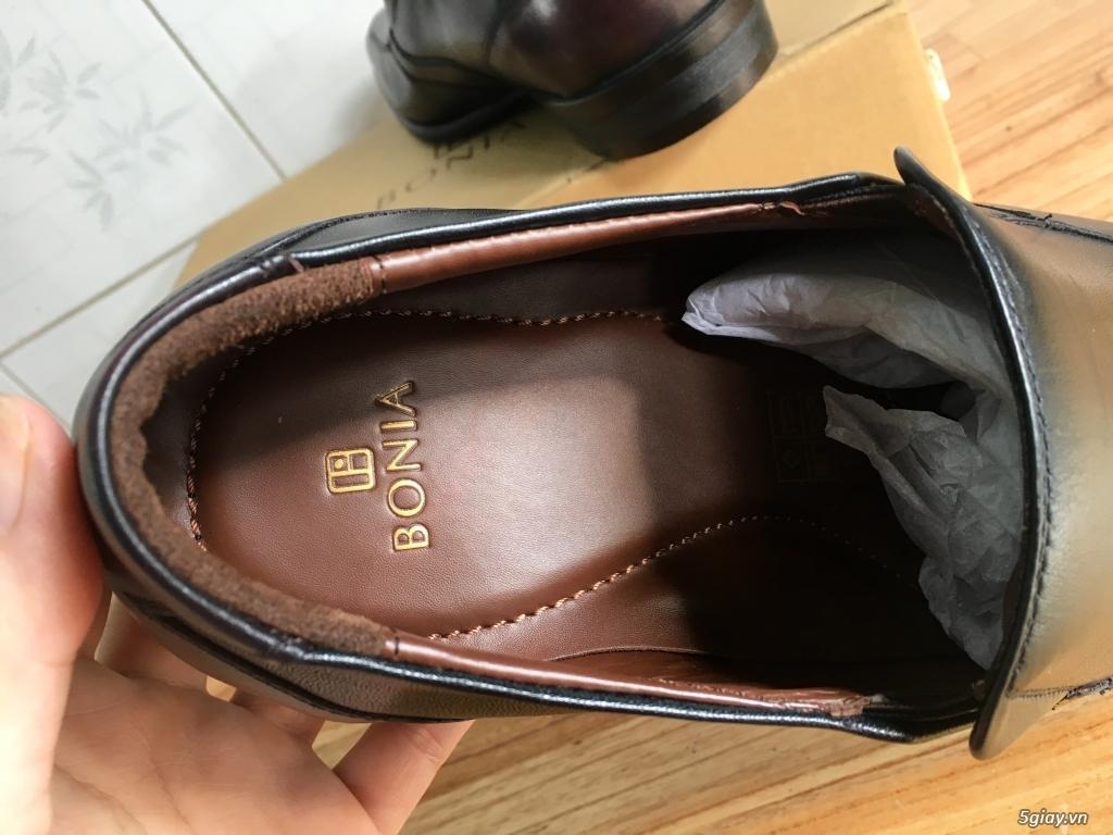 Hàng về GIÀY DR MARTENS FULLBOX, giày da, thể thao nam hàng hiệu - 42